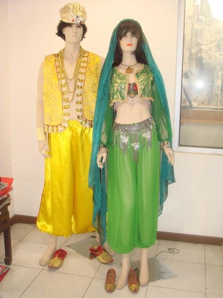 Kostum India Samarcostumes And Beyond